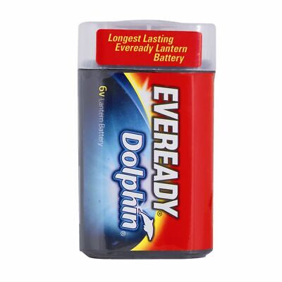 Eveready Dolphin 6V Lantern Battery