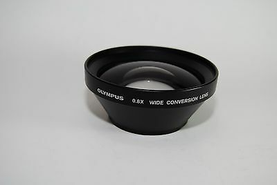 Olympus 55mm 0.8x Wide Conversion Lens
