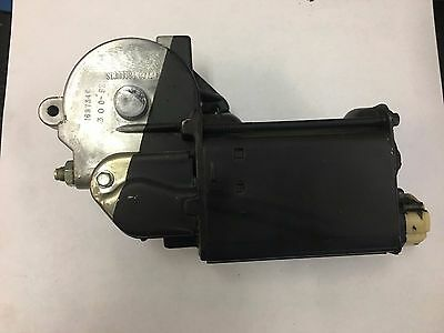 Delco 1697346 Power Window Lift Motor New Old Stock Chevrolet Chevy GM GMC