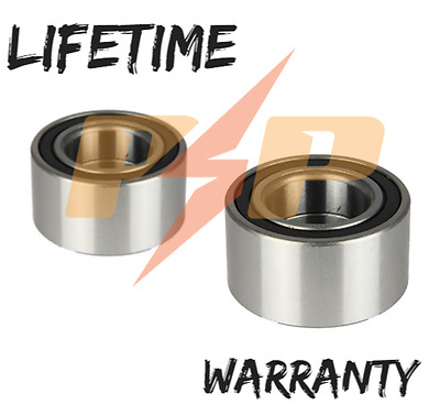 Pair 2 Front and//or Rear Wheel Bearings fit Audi Q7 07-15 7L0498287 95534190100