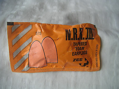 MOLDEX Pura-Fit #6800 Earplugs Disposable PVC Free Hearing Protection 2 Boxes