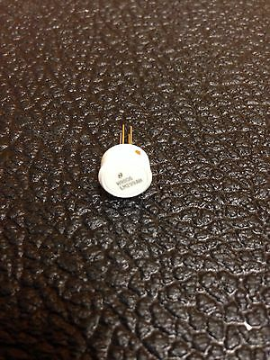 Lot of 100 NEW! .Stabilized Monolithic Zeners National Semiconductor LM299AH