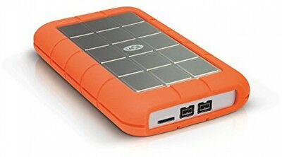 LaCie Rugged Triple USB 3.0 Firewire 800 1 TB 301984