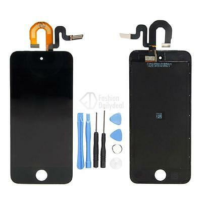New 32G 64G LCD Touch Display Screen Assembly Replacement for iPod Touch 5 5Gen
