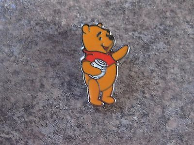 Winnie The Pooh  Button   Pin