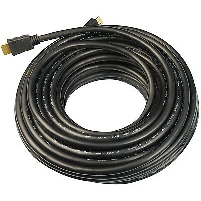 5M 10M 15M 20M 25M 30M Metre V1.4 Hdmi Cable Lead 3Dhd Cctv Sent Today