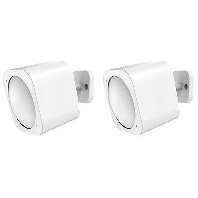 Aeon Labs 2-Pack of Aeotec Z-Wave Multi-Sensor 6 - ZW100A