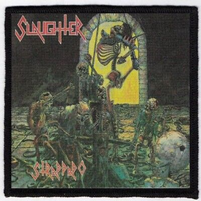 Slaughter Patch / Speed-Thrash-Black-Death Metal