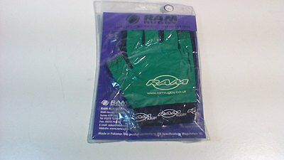 Adults Ram Rugby Grip Gloves/Stick Mits/Mitts.EXTRA  LARGE .FREE SHIPPING