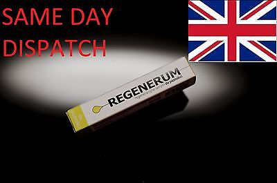 ### Regenerum Nail Serum - Treatment regenerative nail for damaged Nail 5ml ###