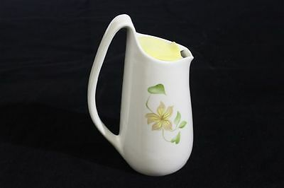 Iroquois BEN SEIBEL Informal SLEEPY HOLLOW Mid-Century Modern Massive Pitcher