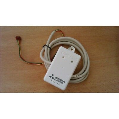 Mitsubishi Air Conditioning Wi-Fi Controller MAC-557iF Melcloud WiFi app online