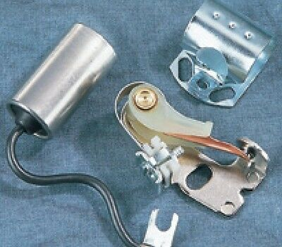 Point and Condenser Kit Drag Specialties  MC-DRAG013