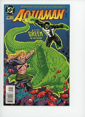 Aquaman #10 (Jul. 1995, DC)