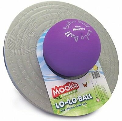 Lolo Ball Exercise Space Ball Toy Game Jump Ball 3yrs+ Gift BRAND NEW