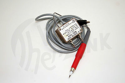 RF Detector Probe Model 10850B Frequency 50Khz to 700Mhz