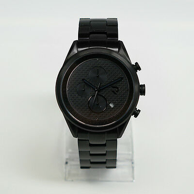 Carbon Watch - Sinful Black