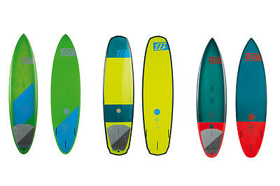 North Kontact / Pro Series / WAM Surfboards 2015 *SALE*