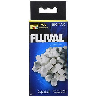Fluval Biomax for U2 / U3 / U4 Internal Filters - SAME DAY DISPATCH