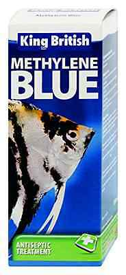King British Methylene Blue 100 ml - SAME DAY DISPATCH