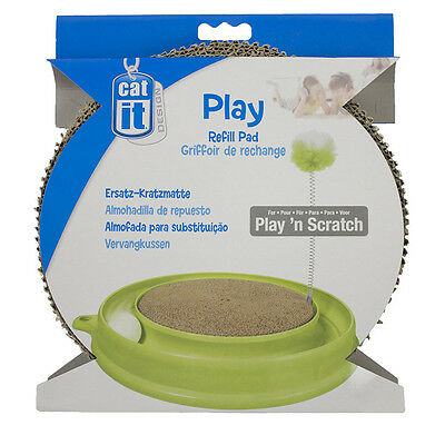 Catit Play-n-Scratch Replacement Scratch Pad - SAME DAY DISPATCH
