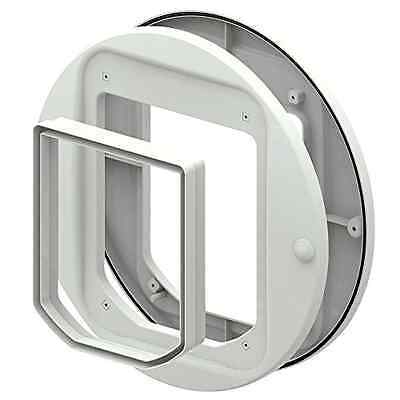 Cat Mate Cat Flap Adapter Kit for Walls and Glass Panels - SAME DAY DISPATCH