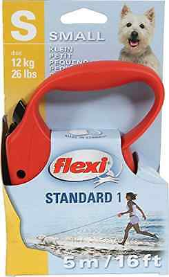 Good Boy Flexi Extendable Dog Lead S Color may Vary - SAME DAY DISPATCH