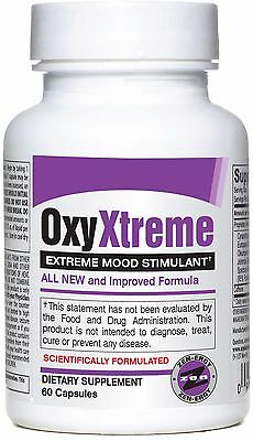Zen Oxy Xtreme   Fat Burner Weightloss Thermogenic Eca Shred Ripped Metabolism