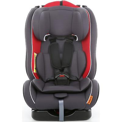 Halfords Baby Kids 5 Point Harness Safety Car Seat Group 012 0 - 7 Yrs 0-25kg