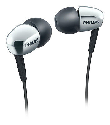 Philips Cuffie Outdoor In Ear Argento 6923410729733