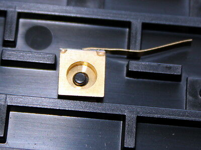 2W (2000mW) 808nm Laser Diode, C-mount, with FAC lens