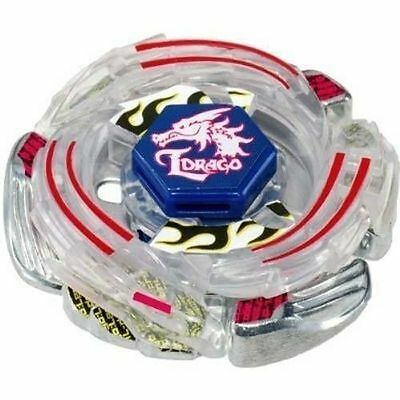 ☆☆☆ TOUPIE BEYBLADE LIGHTNING L-DRAGO METAL FUSION   BB-43 -  4D System ☆☆☆