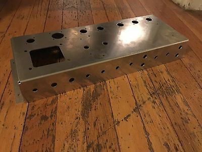 18 watt style Tube Amp Chassis for Project DIY