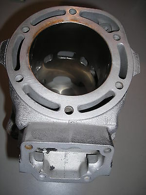 Yamaha PWC 1200 Cylinder Stock Size Re-Plated Bore Cast # 66V00 $100 Core Refund