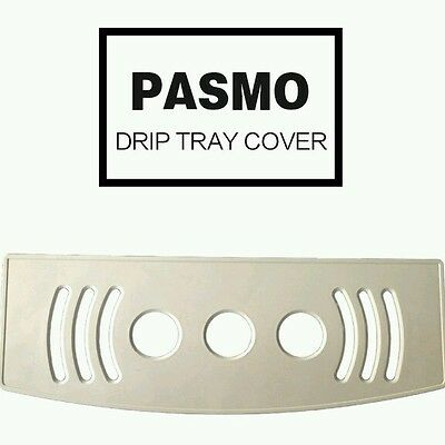 Pasmo us best selling ice cream machine parts---Drip tray cover