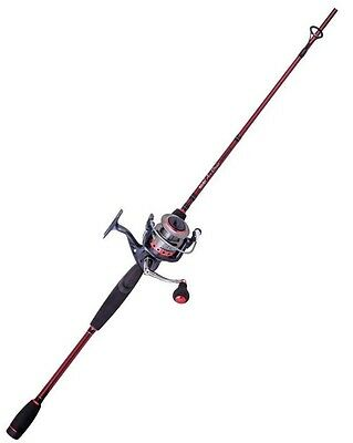 Rovex 7ft Air Strike Advance 6kg 2pce Fishing Rod and Reel Combo-4000 Reel