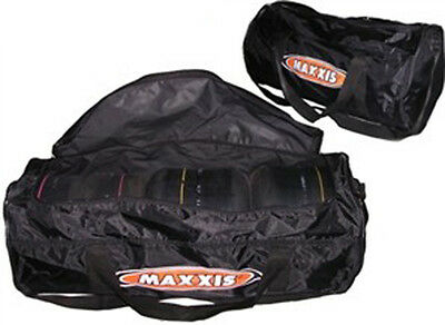 Kart Tyres bag Maxxis for 4 Tire with o. without Rims Kar bag Rim
