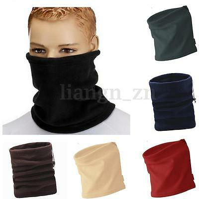 Tour de Cou /Masque/Cagoule Airsoft Paintball Moto Vélo Ski Bandana Protection
