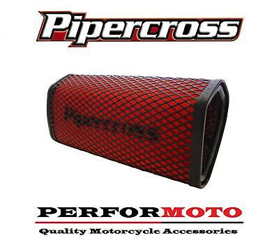 Moulded Panel Pipercross Performance Air Filter Triumph Thunderbird 900 95-03