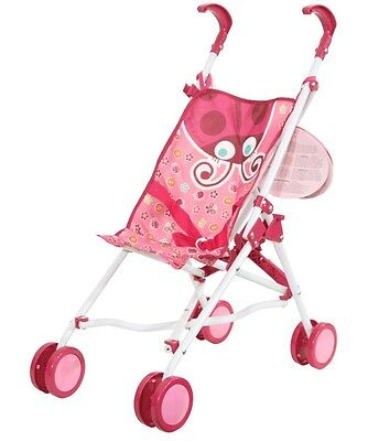 NEW Hauck - Bug Doll Umbrella Stroller from Mr Toys Toyworld