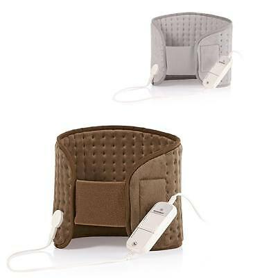 New Elegant Stomach & Back Heating Pad Rapid Warm up