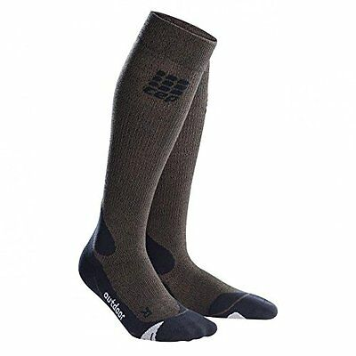 Cep Dynamic Clothing, Shoes & Accessories Outdoor Light Merino Low-cut Socks Men Herren Trekkingsocken Wp5af