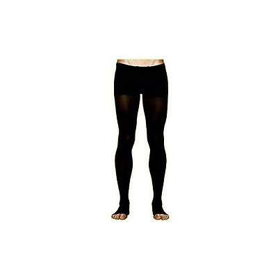 CEP Men's Recovery+Pro Compression Tights, Black, Size IV