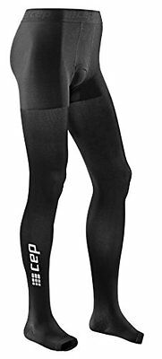 CEP Recovery+ Pro Tights, Black, Mens, II