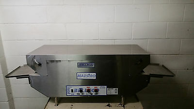 Belleco JSO-14 Electric Conveyor Sandwich Oven 208 Volt Tested
