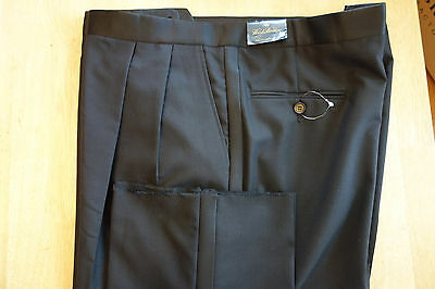 NWT Brooks Brothers Formal Tuxedo Pants Trousers   Retail $178   41  43  52