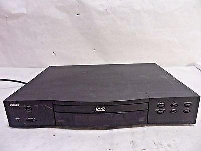 RCA DVD Player RC5210P Dobly Digital - USED - WORKING