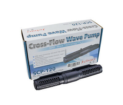Jebao/Jecod CP-40 Series Cross Flow Pump Wavemaker with Controller 2017 Version