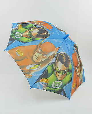 Marvel Justice League Umbrella with Whistle Kids Umbrella Kids Gift