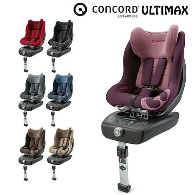 CONCORD ULTIMAX 3 (0-18kg)